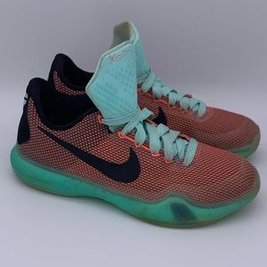 Nike Shoes - Kobe 10 GS Easter